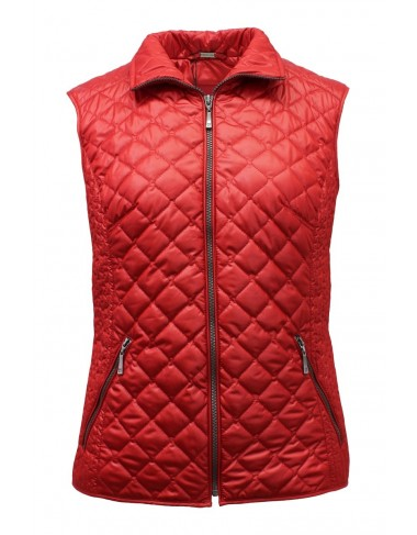 Barbara Lebek Gilet Outerwear Jackets and Gilets Irish Handcrafts -1