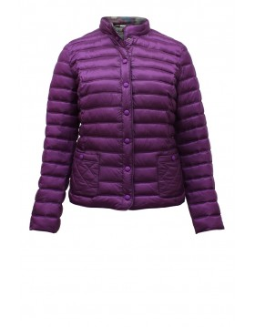 Barbara Lebek Reversible Quilted Jacket|Jackets and Gilets|Irish Handcrafts -1