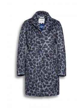 Beaumont Amsterdam Faux Fur Coat -1
