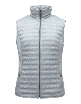 Barbara Lebek Gilet|Lebek|New Season 2020|50970002|Irish Handcrafts 1