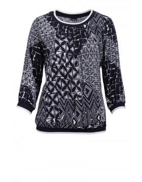 Lebek Top|Lebek Clothing|56440002|Irish Handcrafts 1