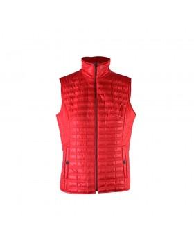 Lebek Quilted Gilet|Lebek Womens Outerwear|50970002|Irish Handcrafts -1
