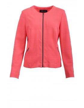 Barbara Lebek Cotton Rich Blazer|Jackets and Gilets|58310002|Irish Handcrafts 1