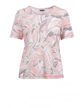 Lebek Coral Beach Top|Tops Blouses and Accessories|Irish Handcrafts