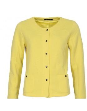 Micha Cotton Rich Jacket Jackets and Gilets Outerwear Irish Handcrafts 1