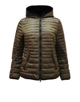 Lebek Quilted Jacket Hooded|Lebek Special Offers|Irish Handcrafts 1