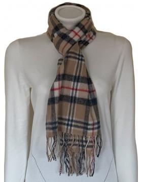 Irish Made Merino Wool Scarf 5|Irish Made Scarves|Irish Handcrafts