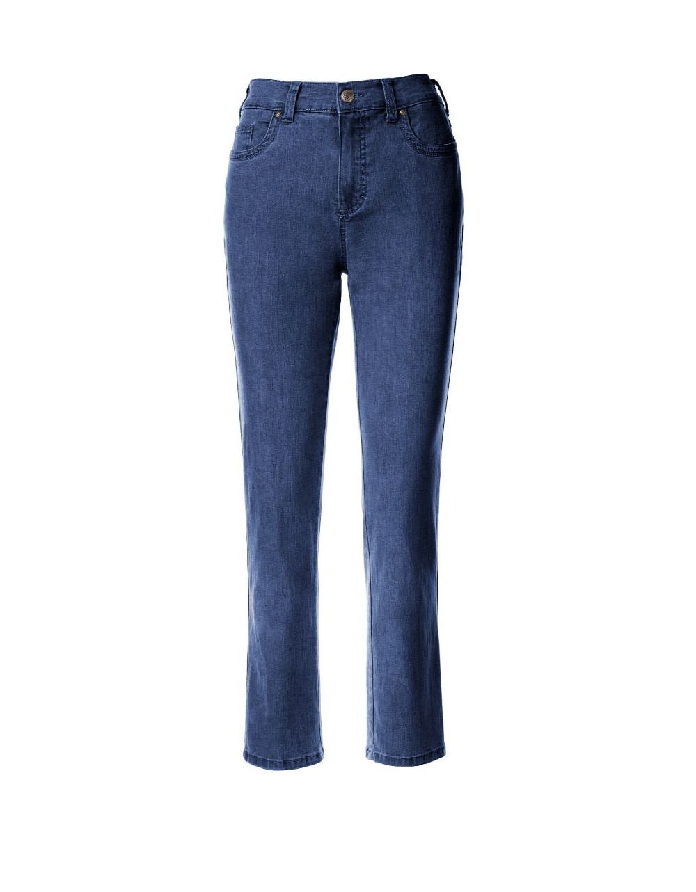 Anna Montana Dora London Jeans Stonewash|Dora Jeans|Irish Handcrafts 2
