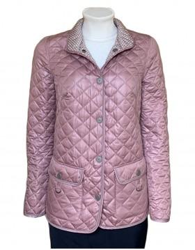 Lebek  Reversible Spring Jacket|Womens Outerwear|Irish Handcrafts 1