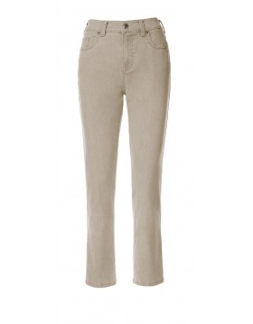 Anna Montana Dora London Jeans Beige|Womens Jeans|Irish Handcrafts 1