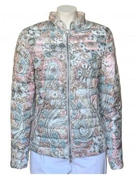 Barbara Lebek Reversible Jacket|Lebek Clothing|Irish Handcrafts 1