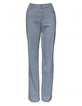 Anna Montana Dora London Jeans Silver Grey|Fashion Jeans|Irish Handcrafts 1
