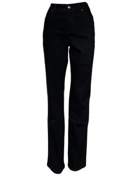 Anna Montana Dora London Jeans Black|Fashion Jeans|Irish Handcrafts 1