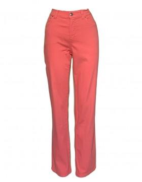 Anna Montana Dora London Jeans Koralle|Womens Jeans|Irish Handcrafts 1