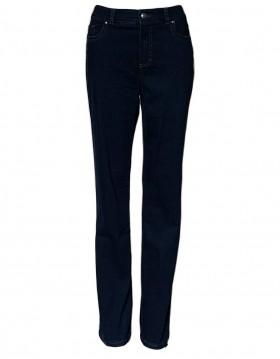 Anna Montana Dora London Jeans Authentic Blue|Comfort Fit|Irish Handcrafts 1