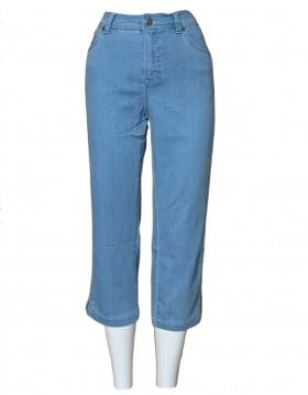 Anna Montana Cut Offs In Bleached|Fashion Jeans|Irish Handcrafts 1