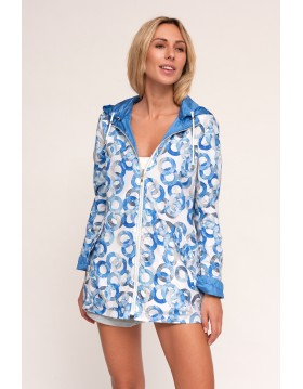 Rever Reversible Summer Jacket|ReveR Outwear|Irish Handcrafts 1
