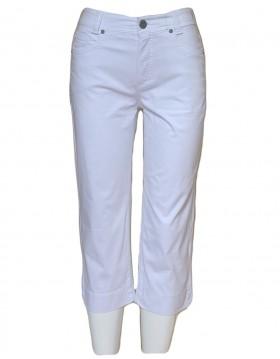 Anna Montana Julia Cut Offs White|Fashion Jeans|Irish Handcrafts 1