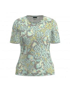 Barbara Lebek Abstract Top|Lebek Clothing|77930012|Irish Handcrafts