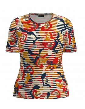 Barbara Lebek Summer Top|Lebek Clothing|Irish Handcrafts 1