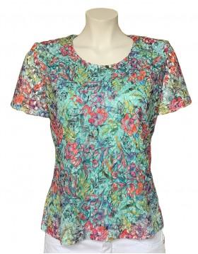 Olga Santoni Lace Summer Top |Olga Santoni Clothing|Irish Handcrafts 1