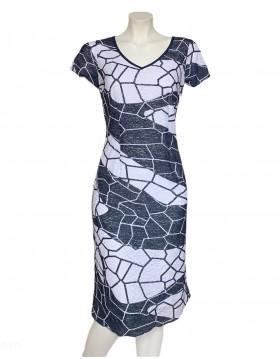 Mosaic Print Summer Dress|Irish Handcrafts 1