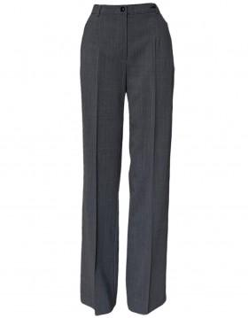 Gardeur Karen Dark Grey Trousers| Gardeur Trousers| Irish Handcrafts