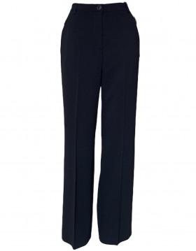 Gardeur Karen Navy Trousers| Gardeur Trousers| Irish Handcrafts