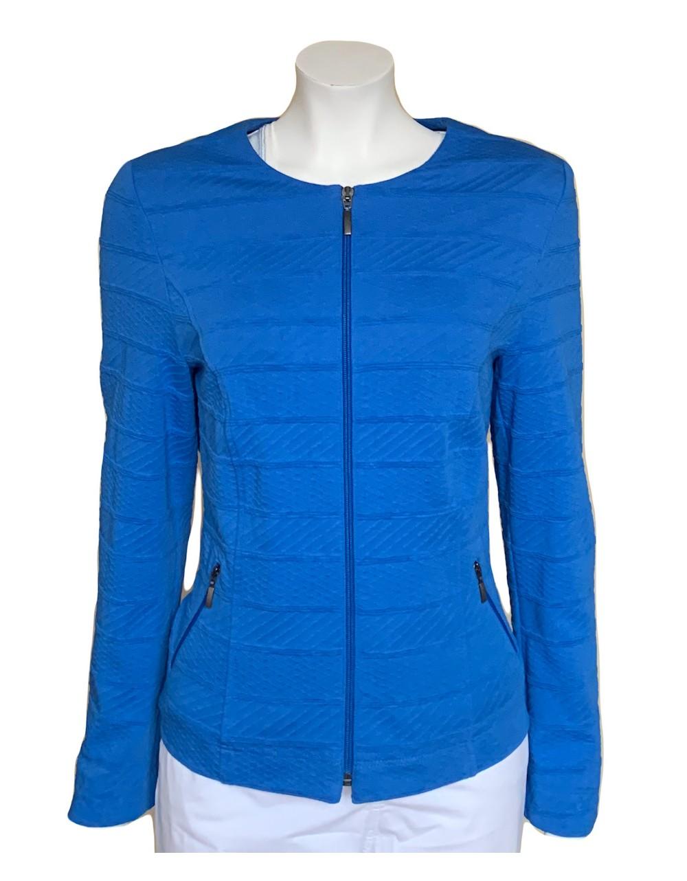 Barbara Lebek Summer Blazer|Lebek Clothing|Irish Handcrafts 1