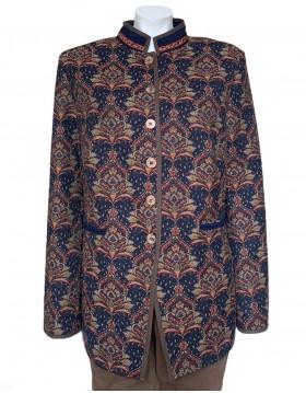 Rofa Moden Tapestry Design Jacket|Irish Handcrafts 1