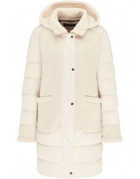 Lebek Winter Coat Hood Fake Fleece|Lebek Outerwear|Irish Handcrafts 1